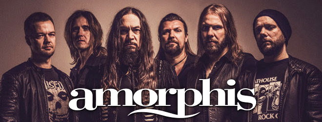 amorphis 2018 interview slide - Interview - Olli-Pekka Laine of Amorphis