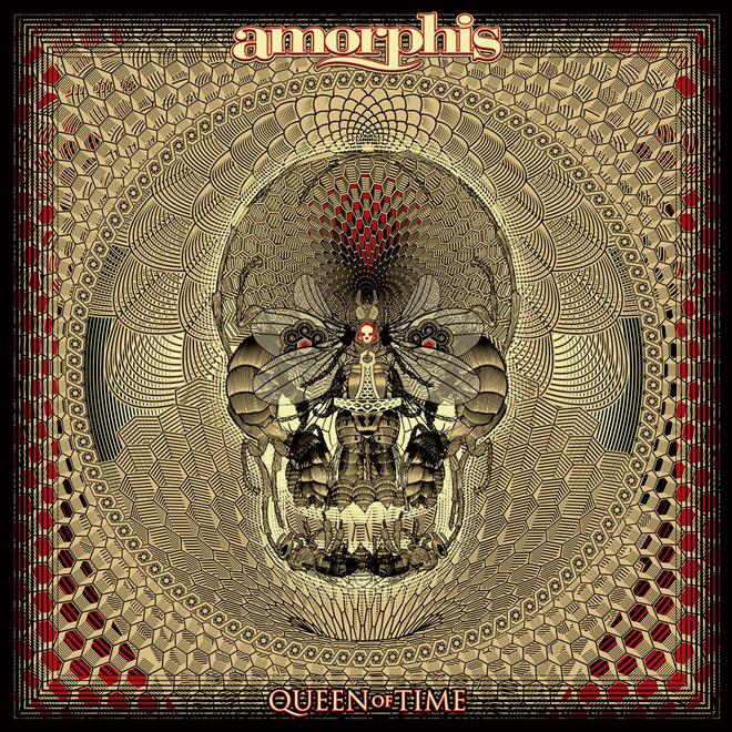 amorphis album - Interview - Olli-Pekka Laine of Amorphis
