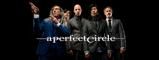 apc interview slide - Interview - Billy Howerdel of A Perfect Circle