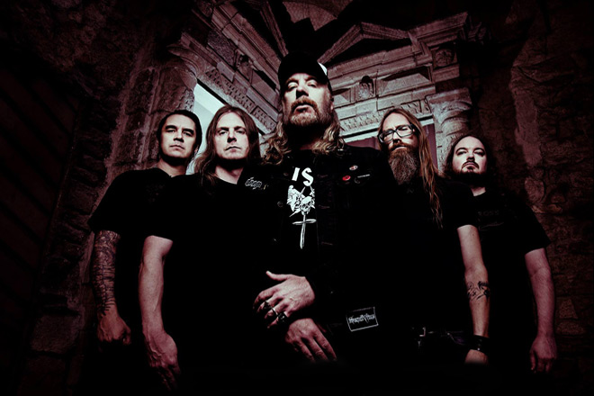at the gates promo - At the Gates - To Drink from the Night Itself (Album Review)