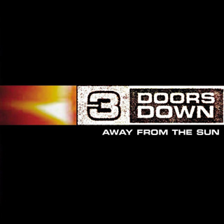 away from the sun - Interview - Chris Henderson of 3 Doors Down