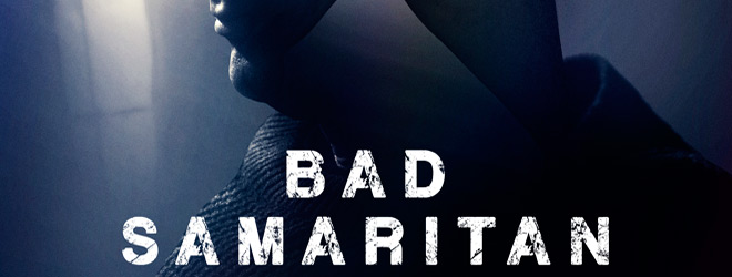 bad sam slide - Bad Samaritan (Movie Review)