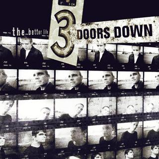 better life - Interview - Chris Henderson of 3 Doors Down