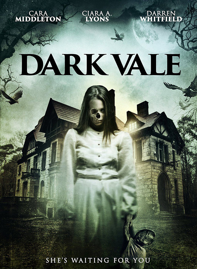 dark vale poster - Dark Vale (Movie Review)