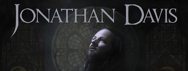 davis slide - Jonathan Davis - Black Labyrinth (Album Review)