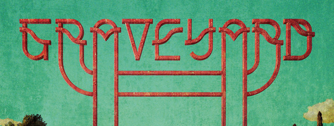 graveyard slide - Graveyard - Peace (Album Review)