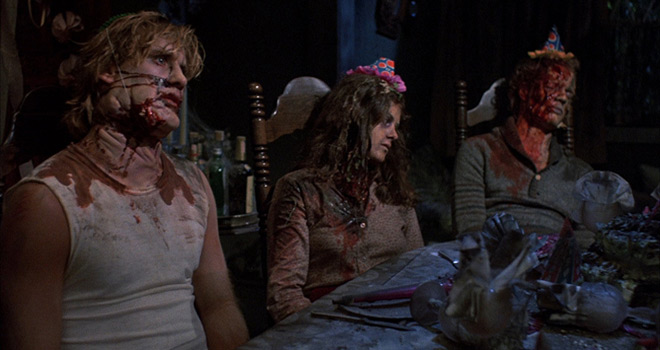 happy 2 - This Week In Horror - Happy Birthday to Me (1981)
