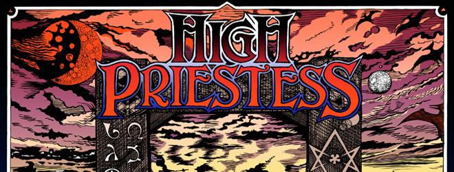 high slide - High Priestess - High Priestess (Album Review)
