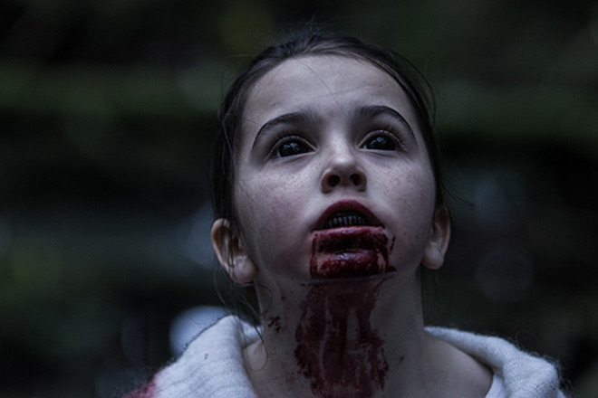 hollow child 3 - The Hollow Child (Movie Review)