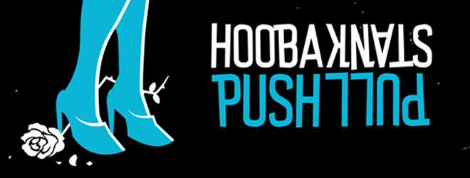 hoobastank slide - Hoobastank - Push Pull (Album Review)
