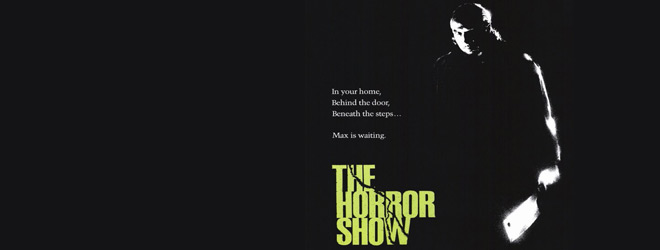 horror show slide - This Week in Horror Movie History - The Horror Show (1989)