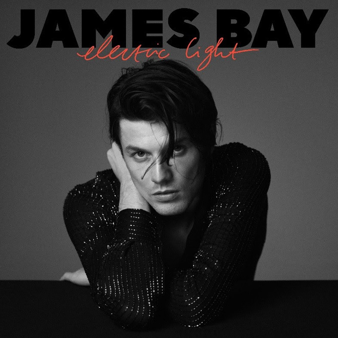 james bay album cover - James Bay - Electric Light (Album Review)