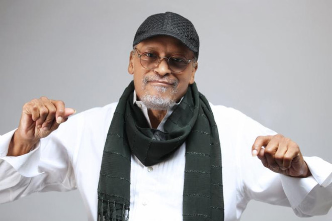 james - Interview - James Mtume