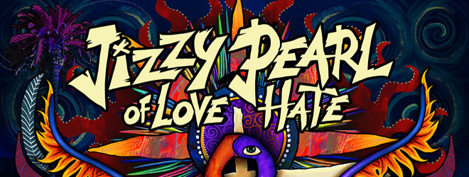 jizzy pearl slide - Jizzy Pearl of Love/Hate - All You Need Is Soul (Album Review)