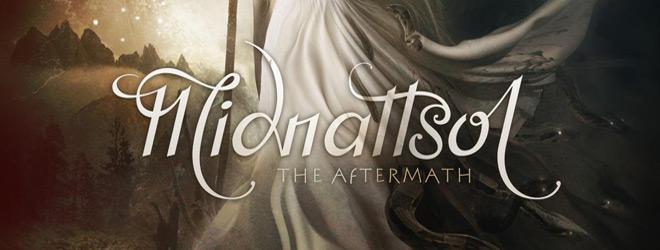 midnatlsol album slide - Midnattsol - The Aftermath (Album Review)