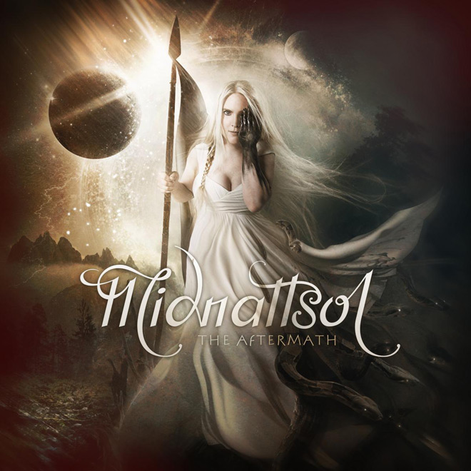 midnatlsol album - Midnattsol - The Aftermath (Album Review)