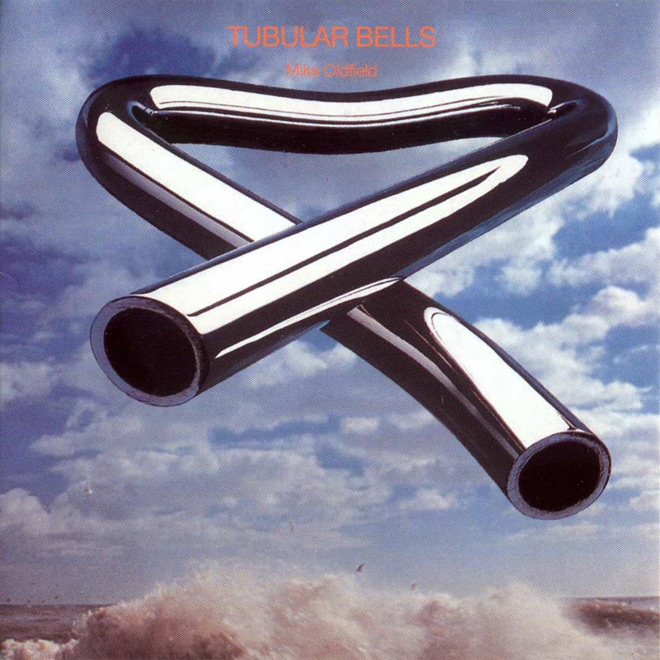 mike - Mike Oldfield - Tubular Bells Turns 45