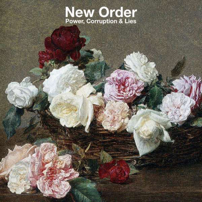 new order - New Order - Power, Corruption & Lies 35 Later