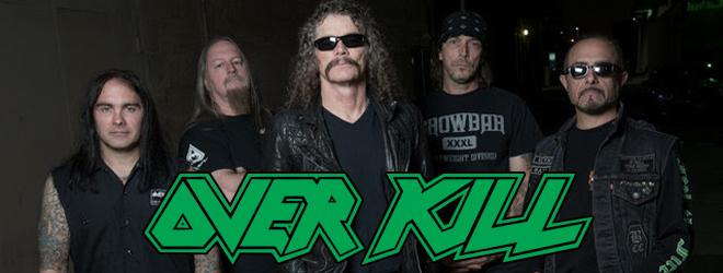 """overkill interview slide - Interview - Bobby """"Blitz"""" Ellsworth of Overkill"""