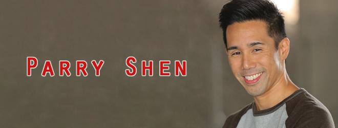 parry shen interview slide  - Interview - Parry Shen
