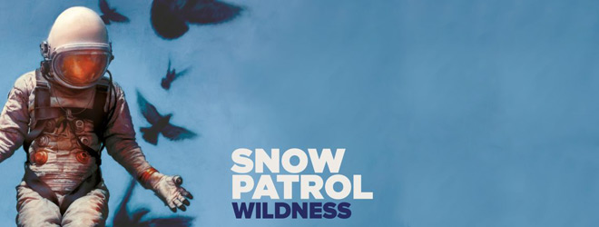 snow patrol slide - Snow Patrol - Wildness (Album Review)