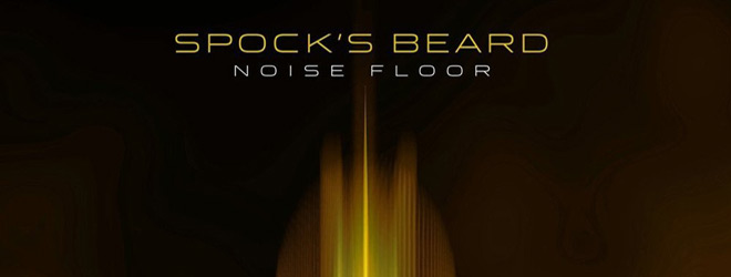 spocks album slide - Spock's Beard - Noise Floor (Album Review)