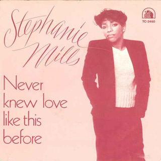 stephanie - Interview - James Mtume