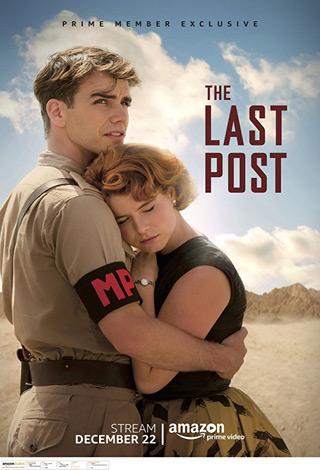 the last post - Interview - Jessie Buckley