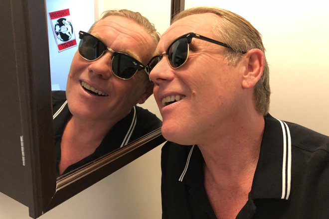 English Beat by Jay Gilbert - The English Beat - Here We Go Love (Album Review)