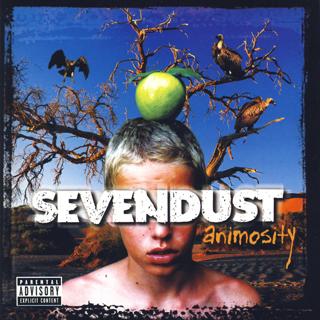 animosity - Interview - Morgan Rose of Sevendust