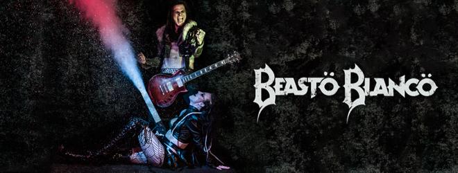 beasto slide - Interview - Chuck Garric & Calico Cooper of Beastö Blancö