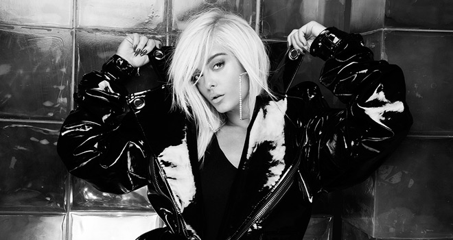 bebe promo - Bebe Rexha - Expectations (Album Review)