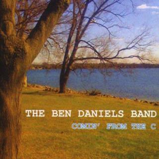 ben 2 - Interview - Ben Daniels