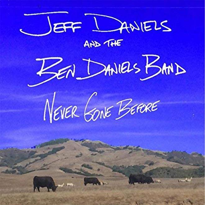 ben jeff - Interview - Ben Daniels