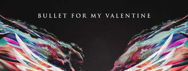 bullet slide - Bullet For My Valentine - Gravity (Album Review)