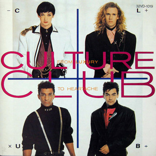 culture 3 - Interview - Boy George of Culture Club