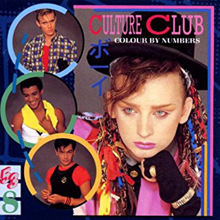 culture 6 - Interview - Boy George of Culture Club
