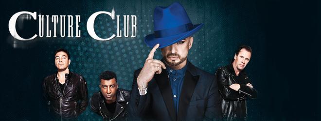 culture club 2018 slide - Interview - Boy George of Culture Club