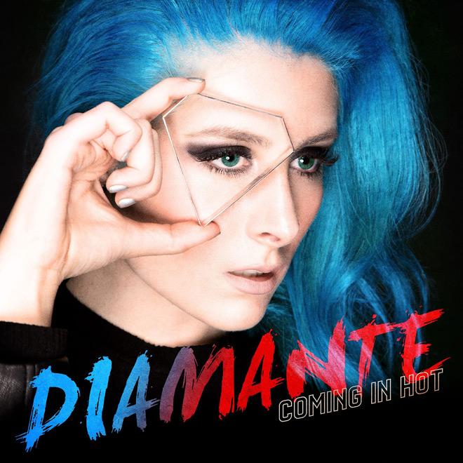 diamante - Diamante - Coming In Hot (Album Review)
