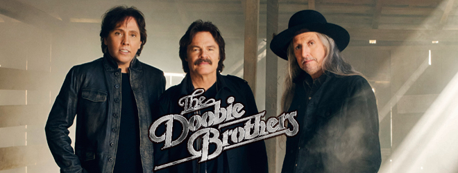 doobie brothers 2018 interview slide - Interview - Patrick Simmons of The Doobie Brothers