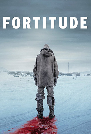 fortitude poster - Interview - Chris Brooks of Like a Storm