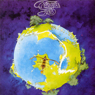 fragileyes - Interview - Steve Howe of YES