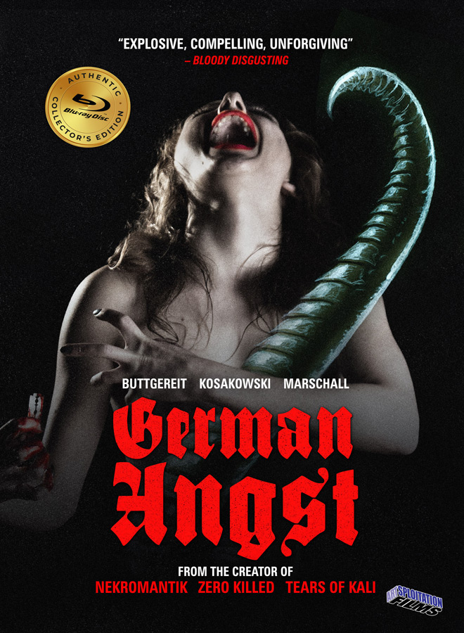 German movie