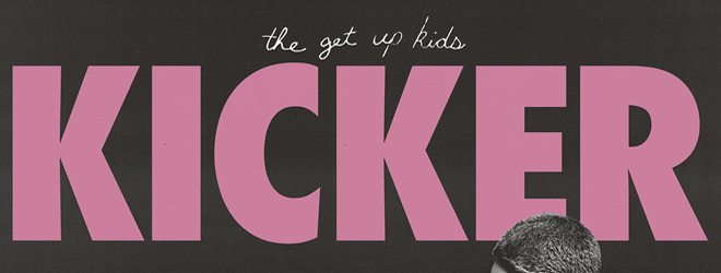 get up slide - The Get Up Kids - Kicker (EP Review)