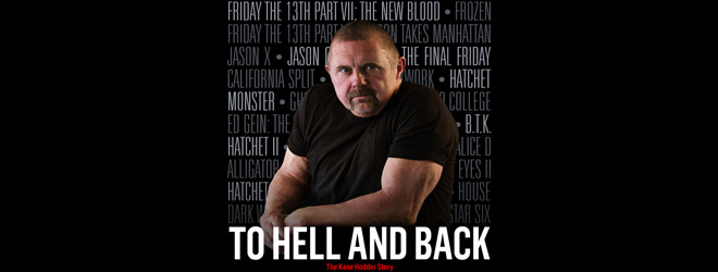 hell and back slide - To Hell and Back: The Kane Hodder Story (Documentary Review)