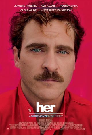 her poster - Interview - Ben Daniels