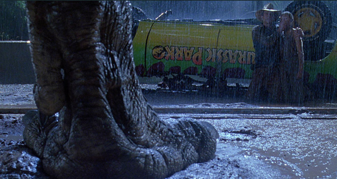 jurassic 4 - Jurassic Park - 25 Years of Dino Screams