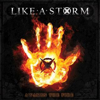like a storm 1 - Interview - Chris Brooks of Like a Storm