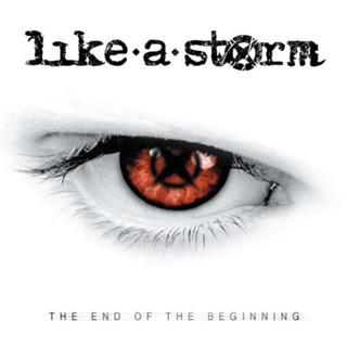 like a storm 4 - Interview - Chris Brooks of Like a Storm