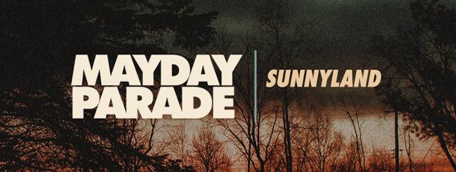 mayday slide - Mayday Parade - Sunnyland (Album Review)